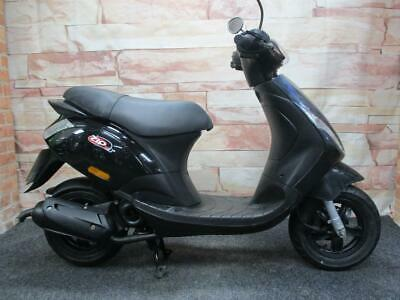 PIAGGIO ZIP 50cc 2T 2011 WITH ONLY 101 MILES ON THE CLOCK