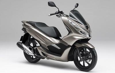 HONDA PCX125 ABS NEW 2020 MODELS IN STOCK NOW YOUR BIKE NOW CALL 01626352527