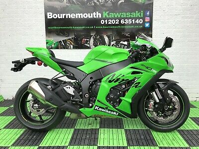 *Brand New* 2019 Kawasaki Ninja ZX10RR ABS - 2019 RR Colours - Specially Done!
