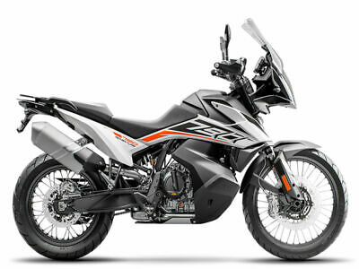 KTM 790 ADVENTURE 2019 * NOW ONLY £9,499 *