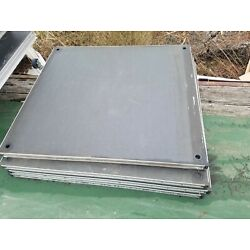 Kyпить StageRight Portable Stage Decking (no legs) all 12 sections = $1800. CAN SHIP. на еВаy.соm