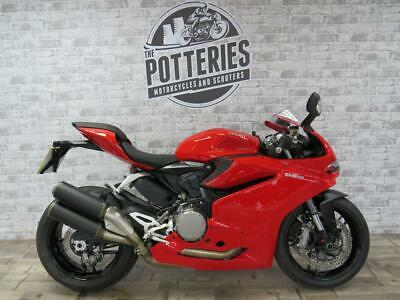 Ducati 959 Panigale 2016 *2800 miles with Full dealer history*