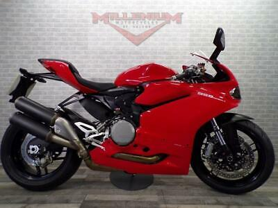 2017 DUCATI PANIGALE 959 - ONLY 3047 MILES