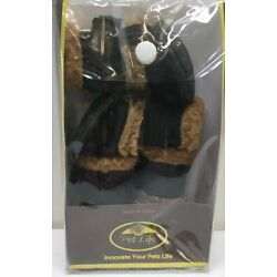 Pet Life Paw Wear Thinsulate Insulation Thermal Technology Size Small For Dog