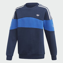 Kyпить adidas Originals Bandrix Crew Sweatshirt Kids' на еВаy.соm