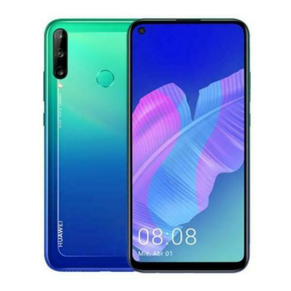 HUAWEI P40 LITE E AURORA BLUE 64 GB 4 GB RAM  DISPLAY 6.39