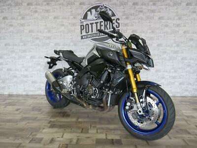 Yamaha MT10 SP 2018 **One owner all original clean bike**