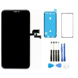 Kyпить US For iPhone X XR XS Max 11 Pro OLED LCD Touch Screen Digitizer Replacement Kit на еВаy.соm