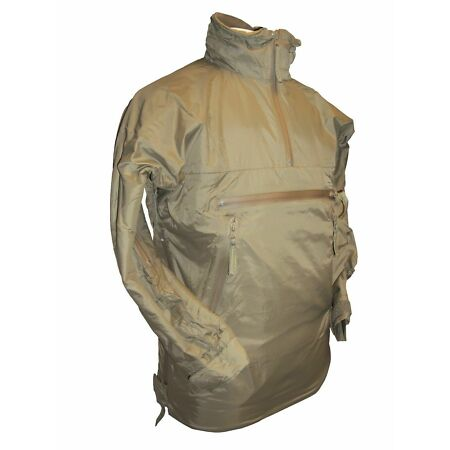 img-British Army MTP Thermal Combat Smock PCS Jacket Lightweight USED