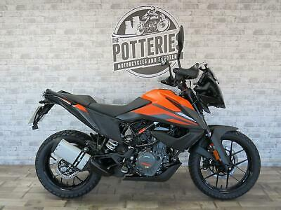 KTM 390 Adventure 2020 *In stock Demo available Delivery Natiowide*