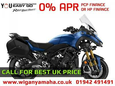 YAMAHA NIKEN GT, 2020 REG 0 MILES, 0% APR HP OR PCP FINANCE AVAILABLE...