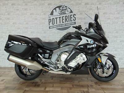 BMW K1600 GT 2017 model with reverse & radio low miles Comfort P Pack