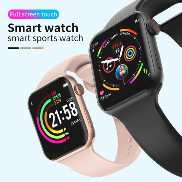 SMARTWATCH OROLOGIO TELEFONO CELLULARE BLUETOOTH SIM CARD MICRO SD PHONE IT Q19
