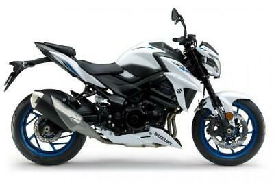 2020 Suzuki GSX-S750,Tuned for the Streets  Now choose 2,3,4 % HP  PCP Financ...