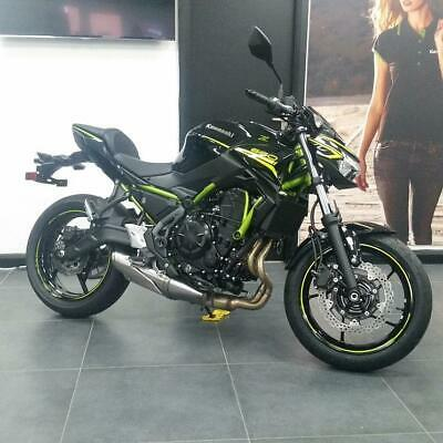 NEW 2020 Kawasaki Z650. £6,349 Saving Of £400!