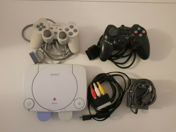 CONSOLE PLAYSTATION PS ONE