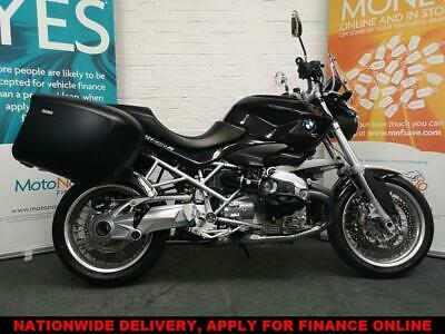 2012 12 BMW R SERIES R1200R MU STUNNING EXAMPLE  LOW MILEAGE