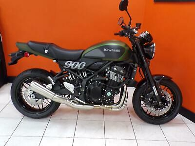 Kawasaki Z900 RS 2020 Retro Style Naked Bike For Sale