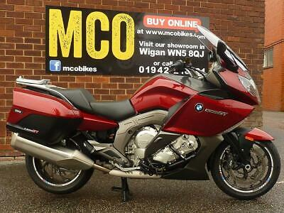 BMW K1600GT 2011/21700 miles immaculate