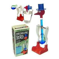 Kyпить Original Drinking Bird Scientific Toy на еВаy.соm