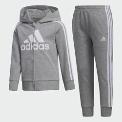 Kyпить adidas Essentials French Terry Hoodie and Joggers Set Kids' на еВаy.соm