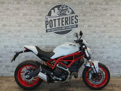 Ducati Monster 797 + Edition 2017 *Low miles and 1 owner*