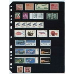 Kyпить **ANCHOR 60 New Stock Pages 8S (8- rows) Sheets - Black sheets-- Double sided. на еВаy.соm
