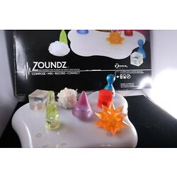 Kyпить Zoundz by Zizzle with Original Box на еВаy.соm