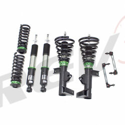 REV9 HYPER-STREET II 32 LEVELS DAMPING FORCE COILOVER FIT CLK (A209/C209) 03-09