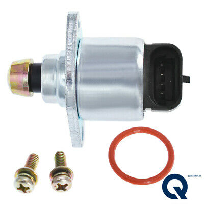 NEW  Sensor Fit For Volvo Penta 3843750  IACV Idle Air Control Valve Mercruiser