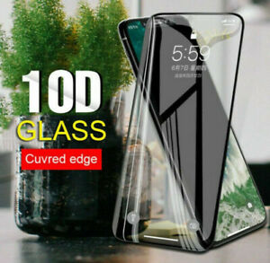 10D Tempered Glass Screen Protector SAMSUNG A21s,A51,A71,A20e,A10,70 FULL COVER