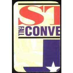 Kyпить 5m State of Texas STS Fall Convention (Dallas 1996) Puzzle Set of 4 Phone Card на еВаy.соm