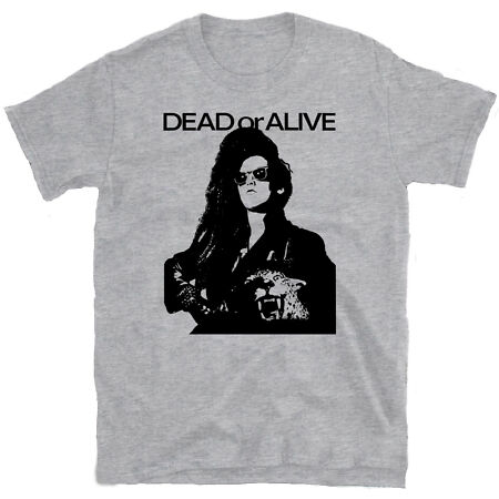 img-DEAD OR ALIVE T Shirt/Long Sleeve culture club yazoo sigue sigue sputnik divine