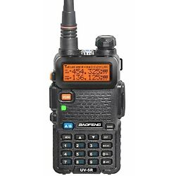 Kyпить Two Way Radio Scanner Transceiver Handheld Police Fire Portable F-Antenna HAM на еВаy.соm
