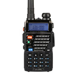 Kyпить Portable Radio Scanner Handheld Police Fire Transceiver VHF FM EMS HAM Two Way на еВаy.соm
