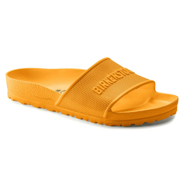 ItalieBIRKENSTOCK Barbados Eva Chaussons - Zinnia Pantoufles Homme/Femme Fit Normale