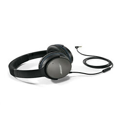 Kyпить Bose QuietComfort 25 Noise Cancelling Headphones на еВаy.соm
