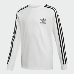 Kyпить adidas Originals 3-Stripes Tee Kids' на еВаy.соm