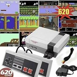 Kyпить Mini Retro Game Anniversary Edition Console 620 Games Built In With Av Output на еВаy.соm
