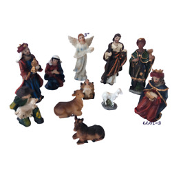 Kyпить Christmas Nativity Set 3