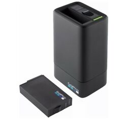 Kyпить GoPro Fusion Dual Battery Charger + Battery на еВаy.соm
