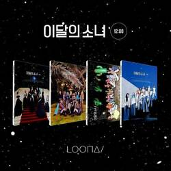 Kyпить LOONA 이달의 소녀 [12:00] 3rd Mini Album : Brand New+ Photo Card на еВаy.соm