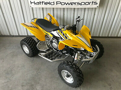 2006 Yamaha YFZ450 50th Anniversary Specail Edition YFZ VERY LOW HOUR COLLECTOR