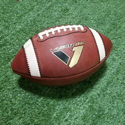 Kyпить Nike Vapor One Official Collegiate & High School Size Leather Game Football NFHS на еВаy.соm