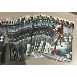Kyпить Ultimate Fallout #4 1st print in original bag 1st appearance of  Miles Morales на еВаy.соm