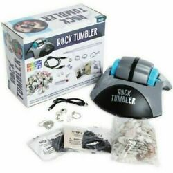 Kyпить Rock Tumbler, Complete Collection By STEM - Ages 8+  New in Box на еВаy.соm