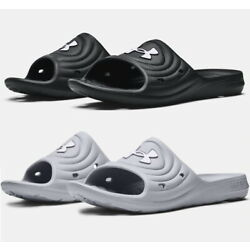 Kyпить Under Armour Mens UA M Locker IV Slide Sandal 3023758 - New 2021 на еВаy.соm
