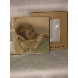 "Kyпить Terra Traditions 7"" Baby Photo Album New на еВаy.соm"