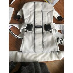 Kyпить BABYBJORN Baby Carrier One - White Mesh на еВаy.соm