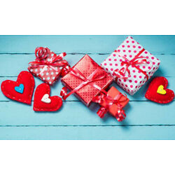 Kyпить Valentine Gift for Girls- (Items Listed In Description) на еВаy.соm